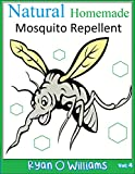 NATURAL HOMEMADE MOSQUITO REPELLENT: How to make NATURAL HOMEMADE MOSQUITO REPELLENTS