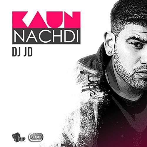 DJ JD, Lehmber Hussainpuri & Manjeet Pappu