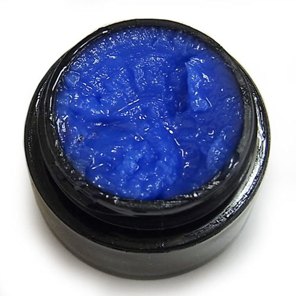 機動好色なリストソークオフ3Dカラージェル☆エンボスジェル【12色から選べる?】 (11:CC031 ブルー)