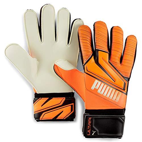 PUMA Ultra Grip 1 RC - Guanti da portiere shocking Orange White Black, 11