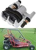 munirater Hydraulic Rear Brake Caliper Replacement...