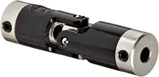 Boston Gear UJYS 10 Universal Joint Yoke 2.500 A Length Cast Steel 0.625 Round Bore