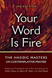 Your Word is Fire: The Hasidic Masters on Contemplative Prayer - Barry W. Holtz