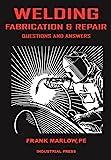 Welding Fabrication and Repair (Volume 1)