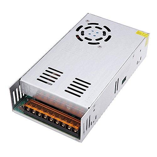 cherrypop AC 110 V/220 V a 24 V 20 A 480 W Transformador de voltaje interruptor de alimentación para rayas LED