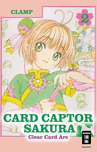 Card Captor Sakura Clear Card Arc 02