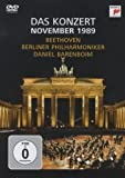 Beethoven, Ludwig van - Das Konzert - November 1989 - Berliner Philharmoniker