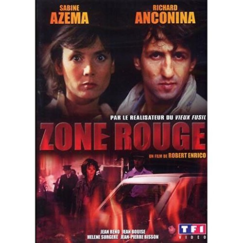 Zone rouge [FR Import]