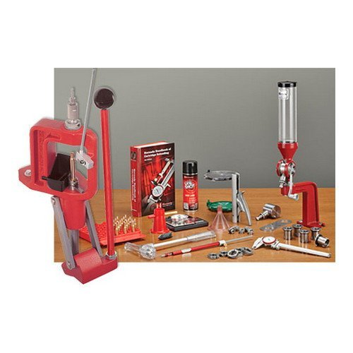 Hornady Lock N Load Classic Deluxe Reloading Kit by Hornady