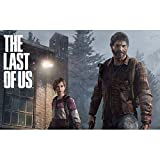 Puzzles for adultos 1000 pieza The Last of Us: Parte II Joel Miller - Jigsaw Difícil (Size : 1000 Pi...
