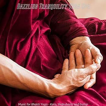 Music for Bhakti Yogis - Koto, Shakuhachi and Guitar