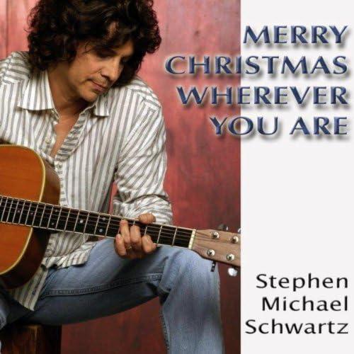 Stephen Michael Schwartz