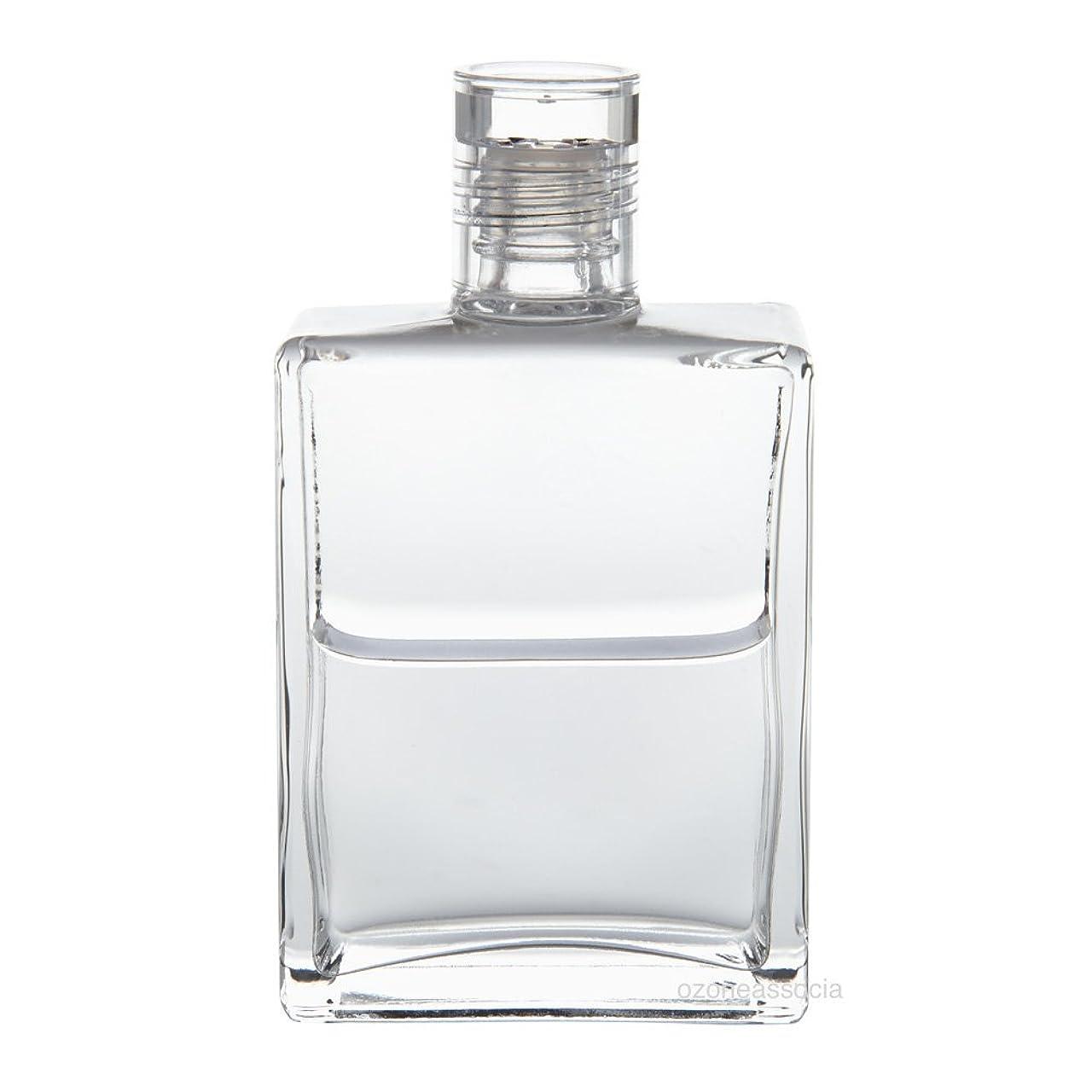 預言者キャリッジ非武装化オーラソーマ ボトル 54番  セラピスベイ (クリアー/クリアー) イクイリブリアムボトル50ml Aurasoma