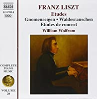 Complete Piano Music 20