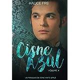 Cisne Azul - II (Apple White Livro 4) (Portuguese Edition)