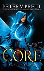Cover of The Core