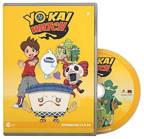 Yo-Kai Watch #03 [Import]
