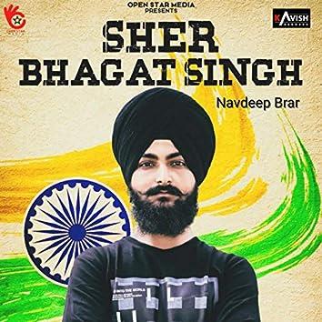 Sher Bhagat Singh