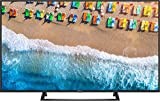 Hisense H50BE7200 Smart TV LED Ultra HD 4K 50', HDR, Dolby DTS, Single Stand Slim Design, Tuner DVB-T2/S2 HEVC Main10 [Esclusiva Amazon - 2019]