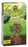 COMPO AGROSIL, Concime Granulare a base di Silicati Colloidali, Per Prato, Alberi e Cespugli, 2,5 kg