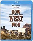 西部開拓史[Blu-ray/ブルーレイ]