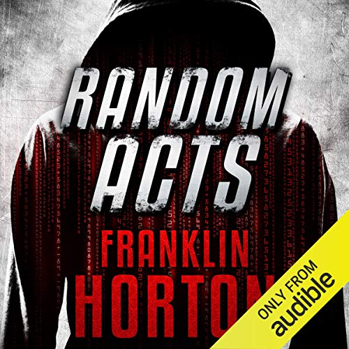 Random Acts audiobook cover art