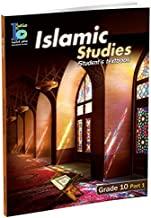 ICO Islamic Studies Textbook: Grade 10, Part 1 (With CD-ROM)
