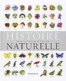 Histoire naturelle - Plus de 5000 entrées en couleurs