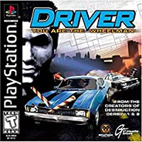 Driver / Game