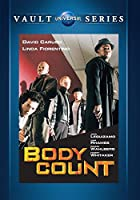 Body Count / [DVD] [Import]