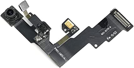 E-REPAIR Face Front Camera Module with Sensor Proximity Flex Cable Replacment for iPhone 6 (4.7'')