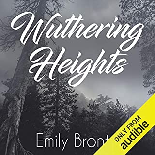 Wuthering Heights                   By:                                                                                                                                 Emily Bronte                               Narrated by:                                                                                                                                 Shernaz Patel                      Length: 13 hrs and 8 mins     Not rated yet     Overall 0.0