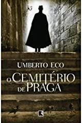 O cemitério de Praga eBook Kindle