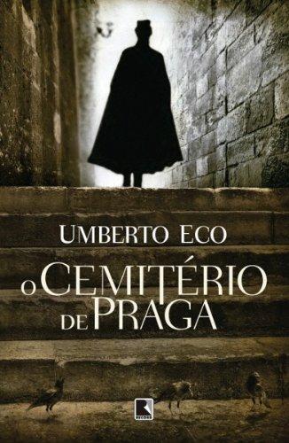 O cemitério de Praga