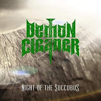 Night of the Succubus