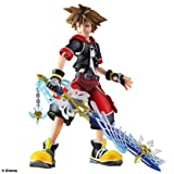 KINGDOM HEARTS 3D [Dream Drop Distance] PLAY ARTS -KAI- Sora