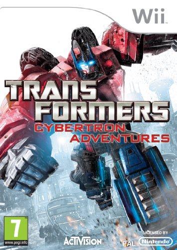 Transformers: War for Cybertron (Wii) [Importación inglesa]