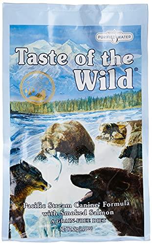 Taste Of The Wild pienso para perros con Salmon ahumado 2 kg Pacific Stream
