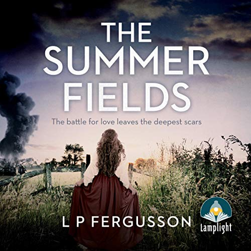 The Summer Fields cover art