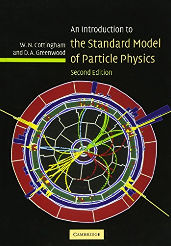 An Introduction to the Standard Model of Particle Physics