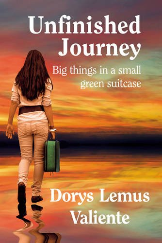 Unfinished Journey: Big Things in a Small Suitcase