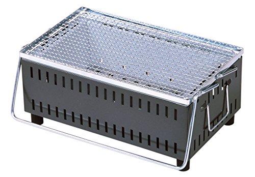 グリーンライフ(GREENLIFE)炭たしカンタン卓上シチリンUC-350ST(GY)