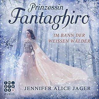 Prinzessin Fantaghiro     Im Bann der Weißen Wälder              Autor:                                                                                                                                 Jennifer Alice Jager                               Sprecher:                                                                                                                                 Svenja Pages                      Spieldauer: 9 Std. und 18 Min.     55 Bewertungen     Gesamt 4,5