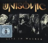 Unisonic: Live in Wacken (Audio CD (Live))