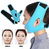 Face Slimming Bandage Belt Mask Face-Lift Masseter Muscle Strap Face Shaper Sleeping Massage
