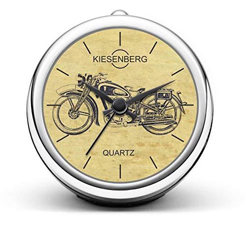 KIESENBERG Design Orologio da Tavolo Regalo per DKW SB 200 DKW SB 200 Fan Clock T-20618