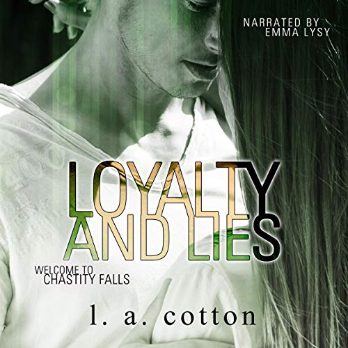 Loyalty and Lies cover art