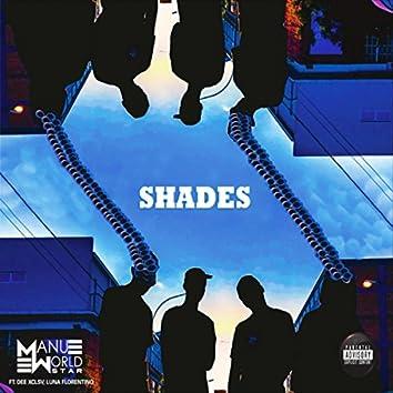 Shades (feat. Dee Xclsv & Luna Florentino)