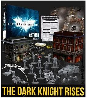 Best batman dark rises game Reviews