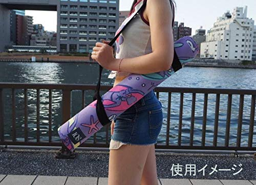 108&Co.(108&Co.)108TOKYOヨガマットケ・セラ・セラ66×183×0.4cm1-A18-1